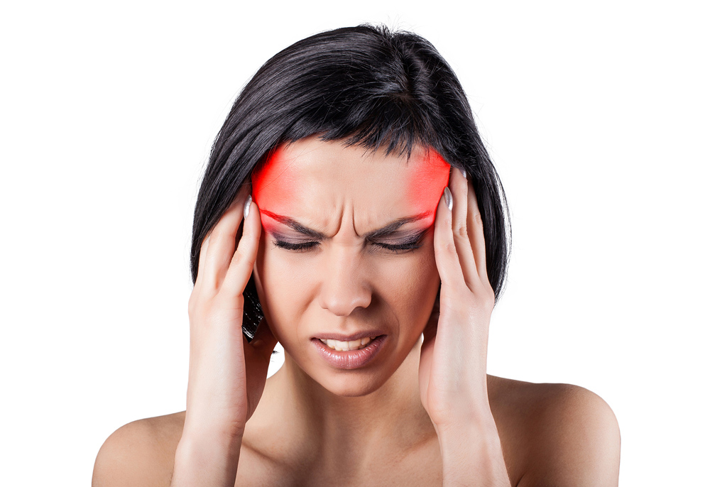 headaches and migraines treatment from our fremont chiropractor