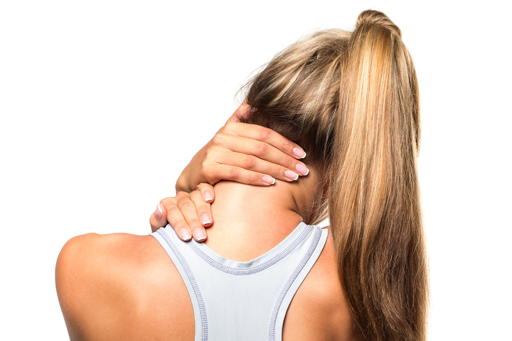neck pain treatment from your fremont chiropractor